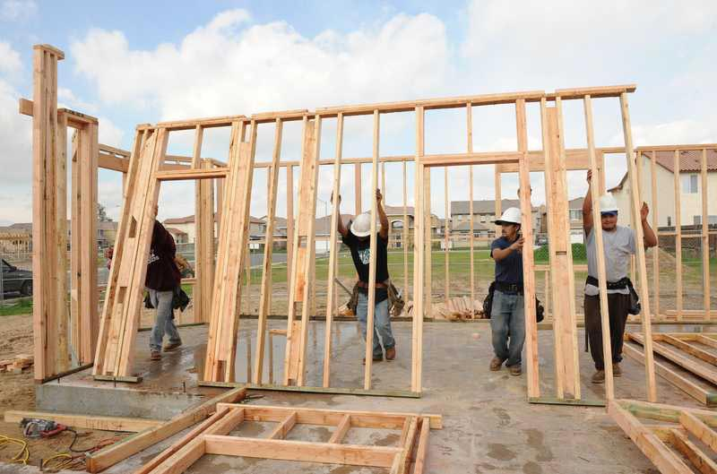 Timberland lumber company installed sales for Homes to build